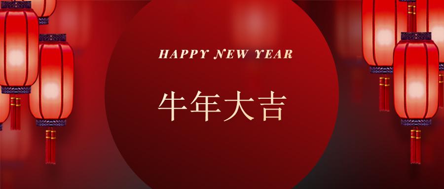 林州市一鼎道岔有限公司恭贺新春