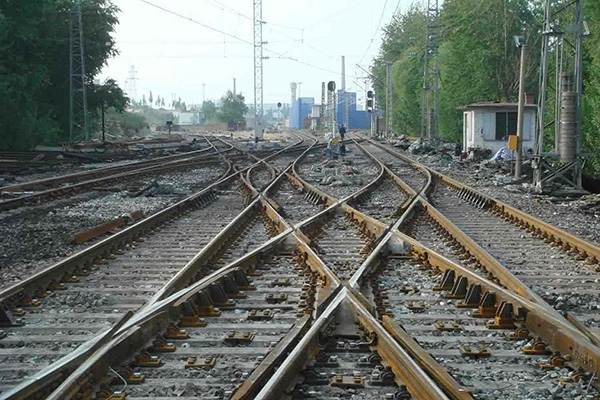 工矿铁路配件